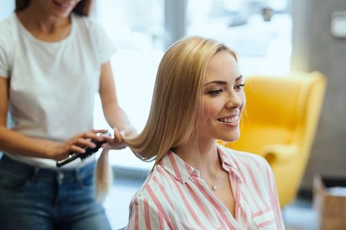 tout pour mettre en valeur votre coiffure